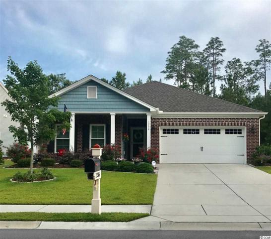 1236 Brighton Hill Ave., Myrtle Beach, SC 29588 (MLS #1907735) :: The Litchfield Company