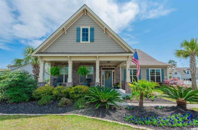 1500 East Island Dr., North Myrtle Beach, SC 29582 (MLS #1907854) :: The Hoffman Group