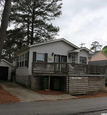 1648 Lovestone Dr., Myrtle Beach, SC 29575 (MLS #1907913) :: The Litchfield Company