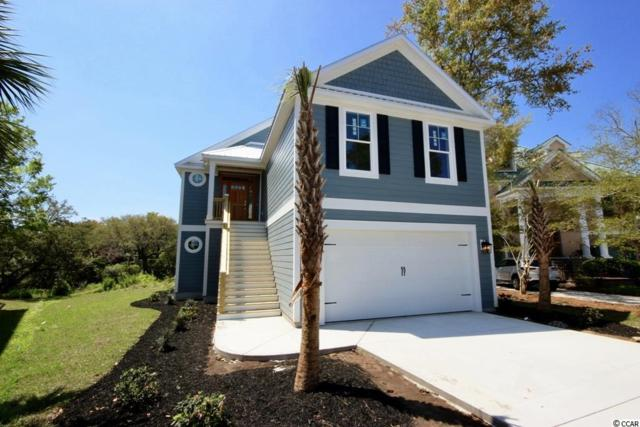29 Trigger Fish Ln., Murrells Inlet, SC 29576 (MLS #1907951) :: The Litchfield Company
