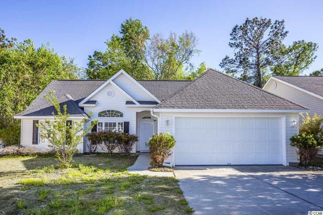 657 West Oak Circle Dr., Myrtle Beach, SC 29588 (MLS #1907956) :: The Hoffman Group