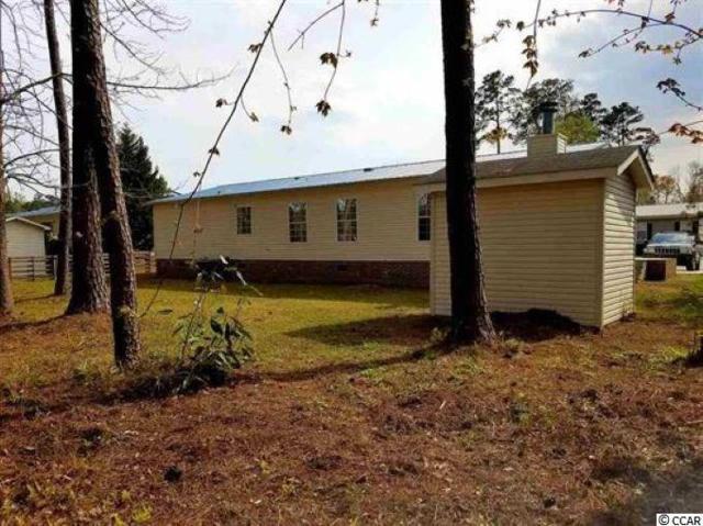 6550 Amberwood Ct., Myrtle Beach, SC 29588 (MLS #1908008) :: Jerry Pinkas Real Estate Experts, Inc