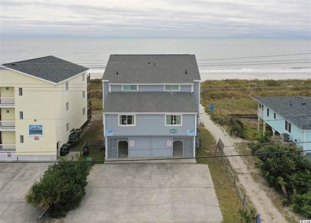 4700 N Ocean Blvd., North Myrtle Beach, SC 29582 (MLS #1908081) :: The Greg Sisson Team with RE/MAX First Choice
