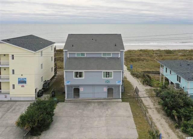 4700 N Ocean Blvd., North Myrtle Beach, SC 29582 (MLS #1908081) :: The Hoffman Group