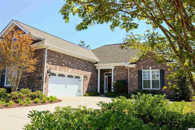 810 Monterrosa Dr., Myrtle Beach, SC 29572 (MLS #1908141) :: Jerry Pinkas Real Estate Experts, Inc