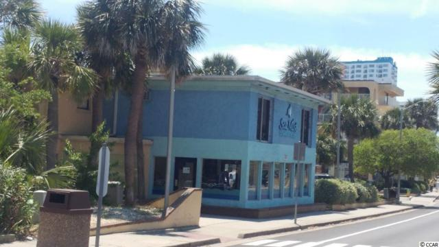 1200 S Ocean Blvd. #50911, Myrtle Beach, SC 29577 (MLS #1908282) :: The Hoffman Group