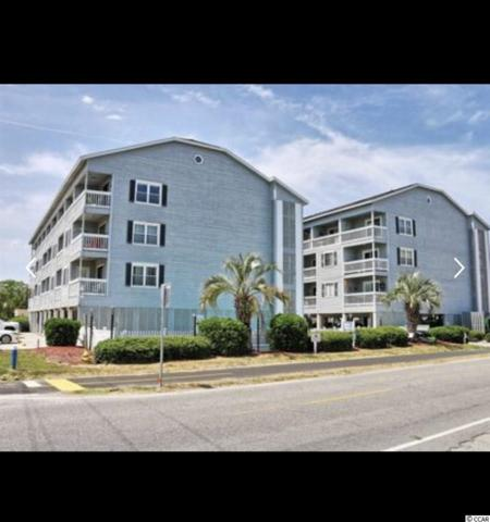 1509 N Waccamaw Dr. #327, Murrells Inlet, SC 29576 (MLS #1908290) :: The Litchfield Company