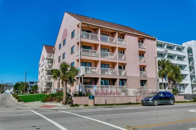 2710 S Ocean Blvd. #107, Myrtle Beach, SC 29577 (MLS #1908389) :: Jerry Pinkas Real Estate Experts, Inc
