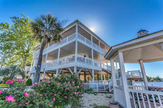 6001 S Kings Hwy., Myrtle Beach, SC 29575 (MLS #1908410) :: Garden City Realty, Inc.