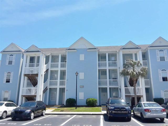 100 Fountain Pointe Ln. #304, Myrtle Beach, SC 29579 (MLS #1908432) :: Garden City Realty, Inc.