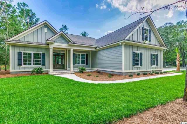 Lot 25 Old Ashley Loop, Pawleys Island, SC 29585 (MLS #1908449) :: The Hoffman Group