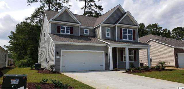 140 Calabash Lakes Blvd., Calabash, NC 28467 (MLS #1908463) :: The Lachicotte Company