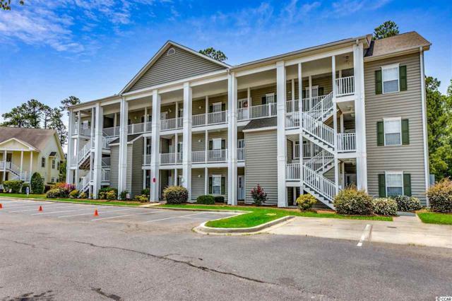 5870 Longwood Dr. 5-304, Murrells Inlet, SC 29576 (MLS #1908529) :: United Real Estate Myrtle Beach