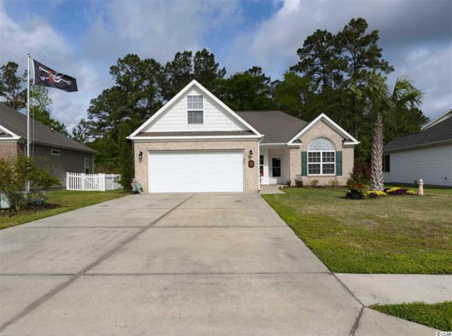 950 University Forest Dr., Conway, SC 29526 (MLS #1908539) :: The Hoffman Group