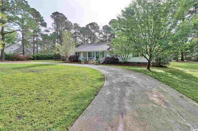 2626 Waverly Rd., Pawleys Island, SC 29585 (MLS #1908613) :: The Hoffman Group