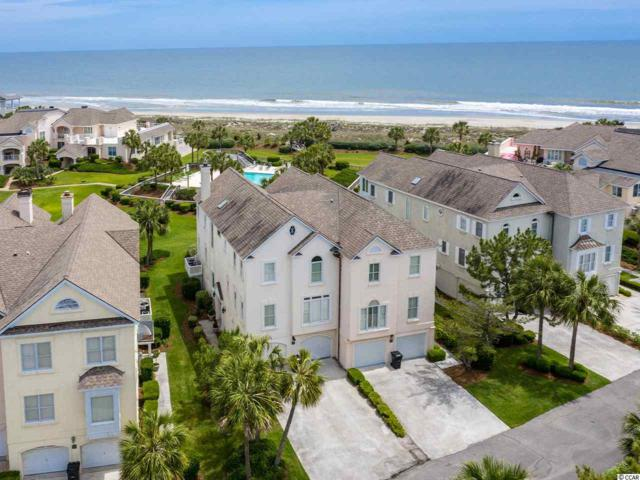 130 Summer Haven Ct. Ii-F-1, Georgetown, SC 29440 (MLS #1908626) :: United Real Estate Myrtle Beach