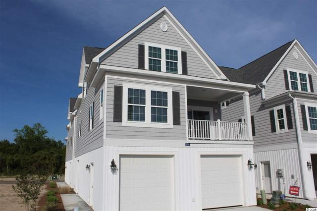 138 Marblehead Ct., Little River, SC 29566 (MLS #1908762) :: The Hoffman Group