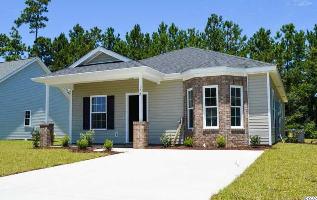 179 Fountain Pointe Ln., Myrtle Beach, SC 29588 (MLS #1908788) :: The Hoffman Group