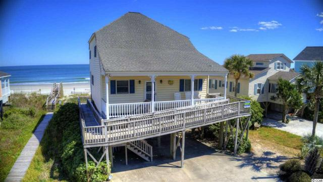 953 S Waccamaw Dr., Garden City Beach, SC 29576 (MLS #1908802) :: Garden City Realty, Inc.