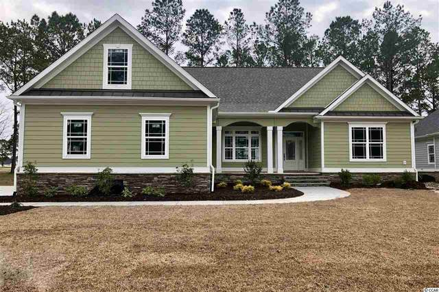 606 Crow Creek Dr., Calabash, NC 28467 (MLS #1908860) :: Jerry Pinkas Real Estate Experts, Inc