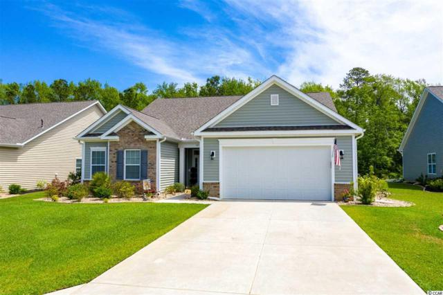 343 Palm Lakes Blvd., Little River, SC 29566 (MLS #1908861) :: Jerry Pinkas Real Estate Experts, Inc