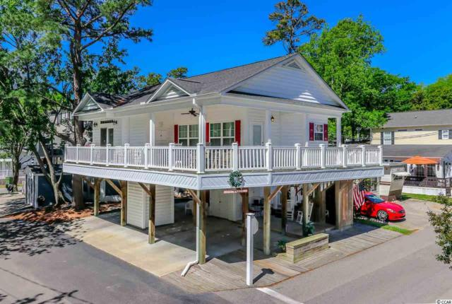 6001-1835 South Kings Hwy., Myrtle Beach, SC 29575 (MLS #1908867) :: The Litchfield Company
