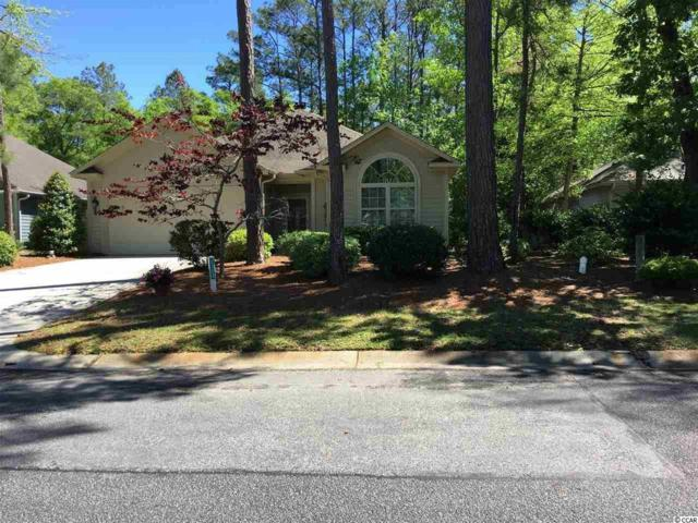 1313 Clipper Rd., North Myrtle Beach, SC 29582 (MLS #1908888) :: The Hoffman Group