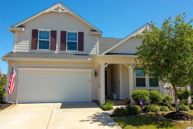 1774 Legacy Loop, Myrtle Beach, SC 29577 (MLS #1908904) :: Garden City Realty, Inc.