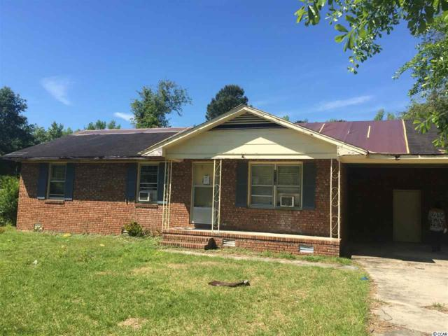 5215 Callie Young Rd., Effingham, SC 29541 (MLS #1908926) :: Sloan Realty Group