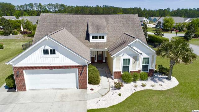 2087 NW Jarvis Ln. Nw, Calabash, NC 28467 (MLS #1908929) :: Jerry Pinkas Real Estate Experts, Inc