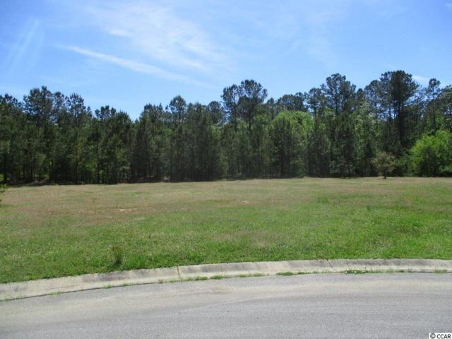 8868 Colleton Pl. Nw, Calabash, NC 28467 (MLS #1908971) :: James W. Smith Real Estate Co.