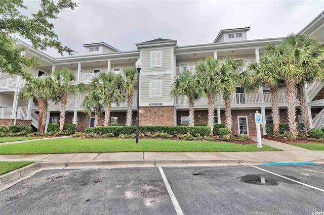 6253 Catalina Dr. #1015, North Myrtle Beach, SC 29582 (MLS #1908994) :: The Litchfield Company