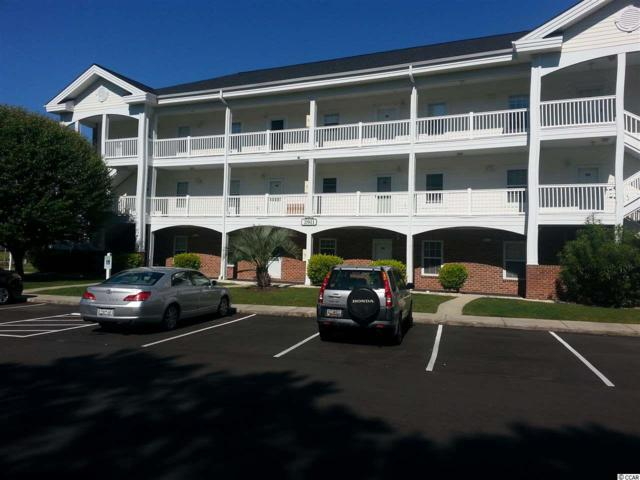 3911 Gladiola Ct. #202, Myrtle Beach, SC 29588 (MLS #1908998) :: The Litchfield Company