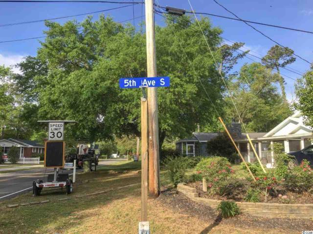 634 5th Ave. S, Surfside Beach, SC 29575 (MLS #1909016) :: Garden City Realty, Inc.