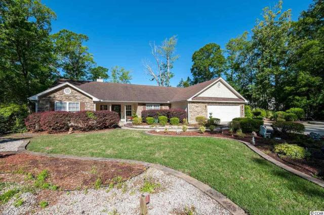 21 Oakbark Ct., Carolina Shores, NC 28467 (MLS #1909027) :: The Litchfield Company