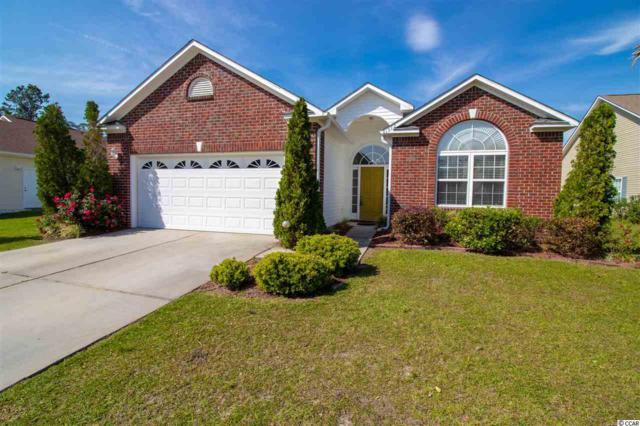 1572 Langley Dr., Longs, SC 29568 (MLS #1909028) :: Jerry Pinkas Real Estate Experts, Inc