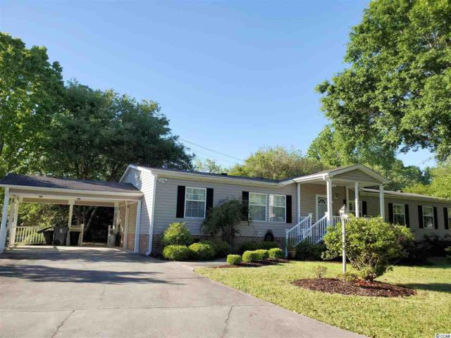 54 Talon Circle, Murrells Inlet, SC 29576 (MLS #1909044) :: Jerry Pinkas Real Estate Experts, Inc