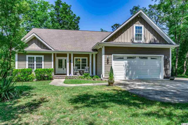 463 Trestle Way, Conway, SC 29526 (MLS #1909059) :: Right Find Homes