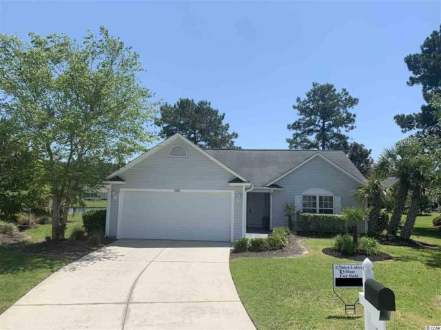 2008 Keowee Ct., Little River, SC 29566 (MLS #1909115) :: Right Find Homes