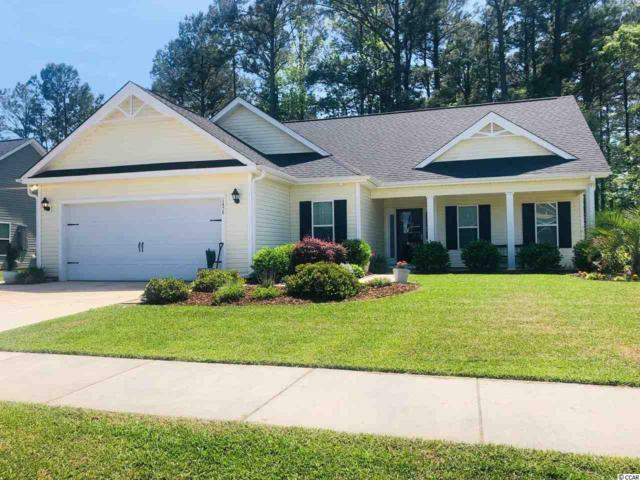 1456 Tiger Grand Dr., Conway, SC 29526 (MLS #1909222) :: The Hoffman Group