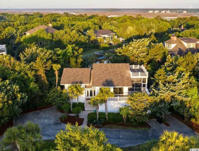 858 Debordieu Blvd., Georgetown, SC 29440 (MLS #1909263) :: Jerry Pinkas Real Estate Experts, Inc