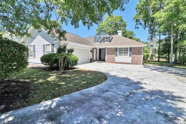 1761 Parsons Way, Surfside Beach, SC 29575 (MLS #1909307) :: The Hoffman Group