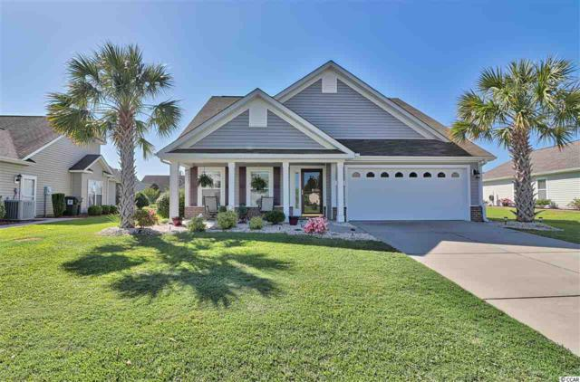 1405 Half Penny Loop, Conway, SC 29526 (MLS #1909434) :: Jerry Pinkas Real Estate Experts, Inc