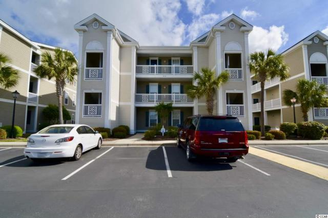 870 SW Great Egret Circle Sw 5D, Sunset Beach, NC 28468 (MLS #1909554) :: Right Find Homes