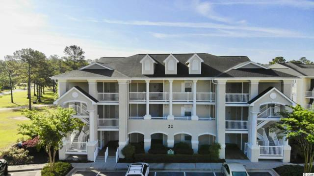 1215 NW North Middleton Dr. #2207, Calabash, NC 28467 (MLS #1909562) :: James W. Smith Real Estate Co.