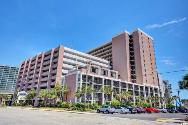 7200 N Ocean Blvd. #311, Myrtle Beach, SC 29572 (MLS #1909563) :: Jerry Pinkas Real Estate Experts, Inc
