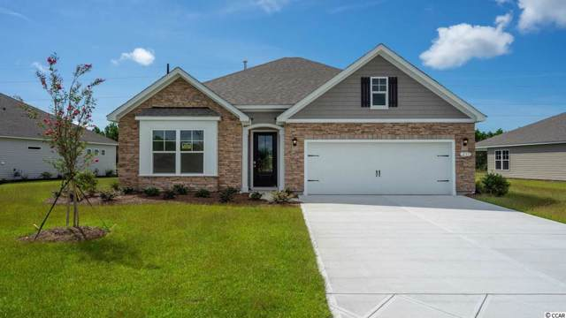 237 Star Lake Dr., Murrells Inlet, SC 29576 (MLS #1909567) :: The Greg Sisson Team with RE/MAX First Choice