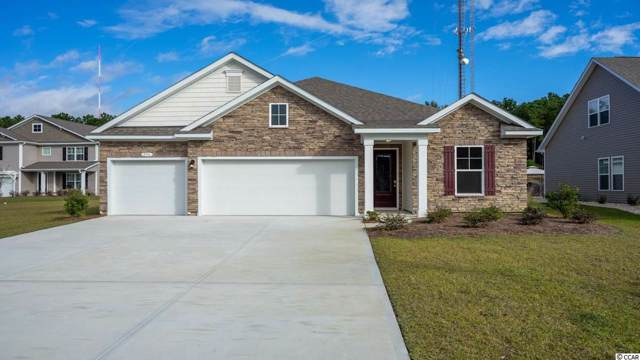 296 Star Lake Dr., Murrells Inlet, SC 29576 (MLS #1909617) :: The Litchfield Company
