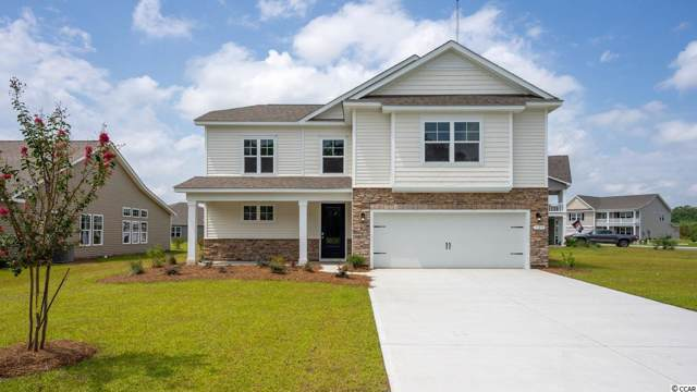 123 Bucky Loop, Murrells Inlet, SC 29576 (MLS #1909629) :: The Litchfield Company