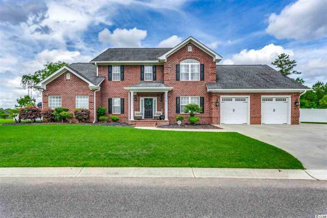 1005 Hill Ct., Conway, SC 29526 (MLS #1909630) :: The Hoffman Group